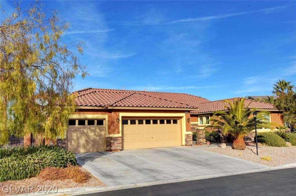 Photo of 8908 MOUNT HOOD Court, Las Vegas, NV 89129 (MLS # 2164939)