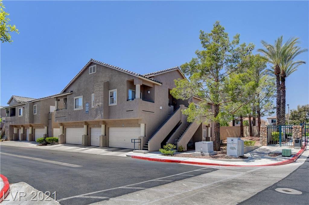 Photo of 2101 Turquoise Ridge Street #202, Las Vegas, NV 89117 (MLS # 2286939)