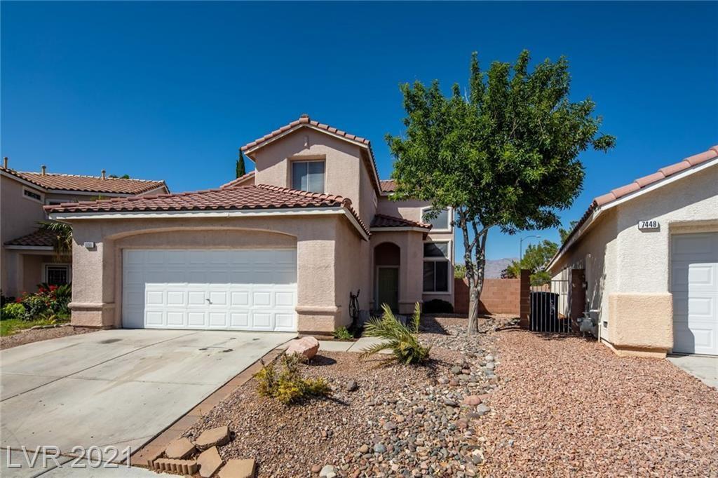8000 Shady Glen Avenue, Las Vegas, NV 89131 - MLS#: 2292939
