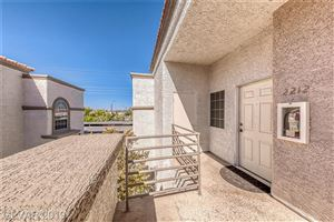 Photo of 3150 SOFT BREEZES Drive #2212, Las Vegas, NV 89128 (MLS # 2141940)