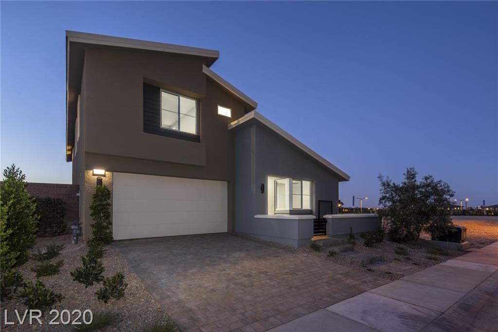 Photo of 9842 Starlight Ridge Avenue, Las Vegas, NV 89148 (MLS # 2221940)