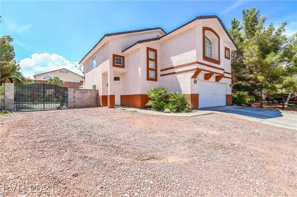 7401 Flat Rock Street, Las Vegas, NV 89131 - MLS#: 2318940