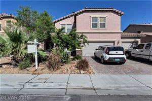Photo of 4136 SOLAR SYSTEM Street, Las Vegas, NV 89032 (MLS # 2089941)