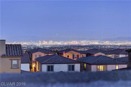 Photo of 68 ALAMERE FALLS Drive, Las Vegas, NV 89138 (MLS # 2154941)