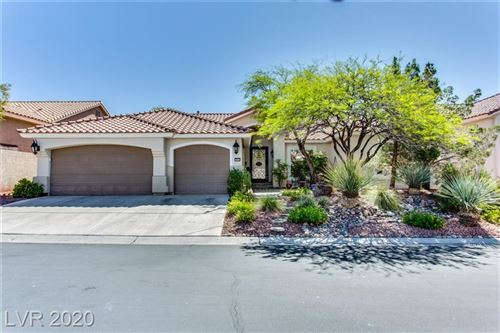 Photo of 3910 Tropical Vine, Las Vegas, NV 89147 (MLS # 2194941)