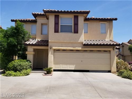 Photo of 946 Cantabria Heights Avenue, Las Vegas, NV 89183 (MLS # 2293941)