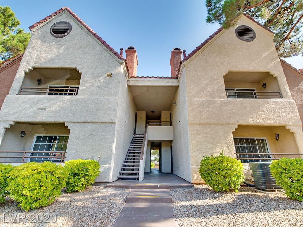 Photo of 2200 Fort Apache Road #1091, Las Vegas, NV 89117 (MLS # 2208941)