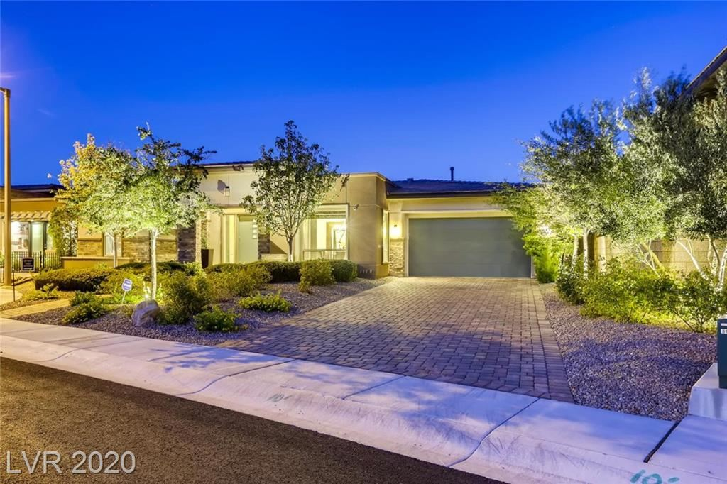 Photo of 6688 Regency Ridge Court, Las Vegas, NV 89148 (MLS # 2230941)