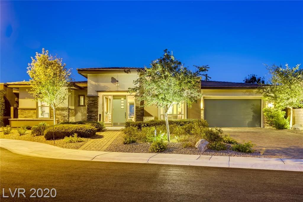 Photo of 6688 Regency Ridge Court, Las Vegas, NV 89148 (MLS # 2230941)