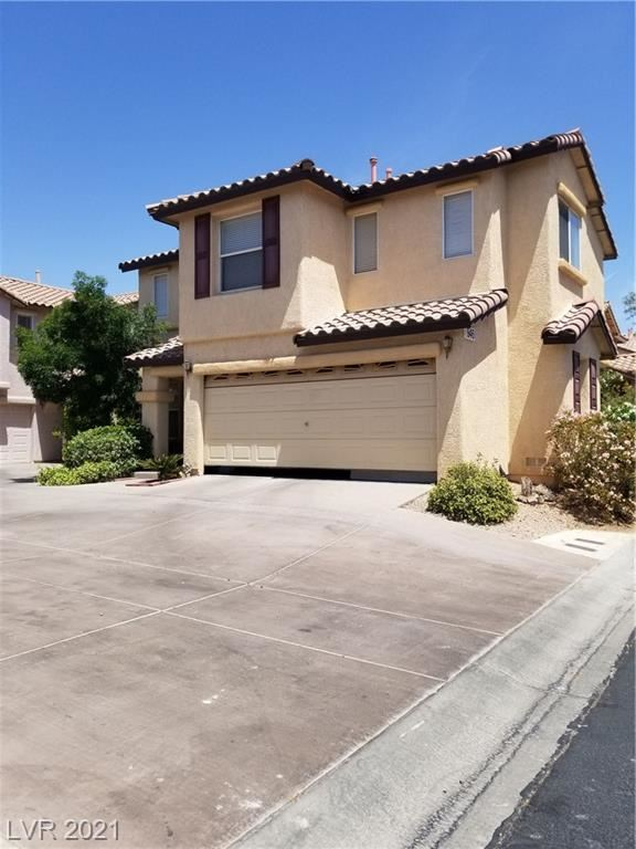 Photo of 946 Cantabria Heights Avenue, Las Vegas, NV 89183 (MLS # 2293941)