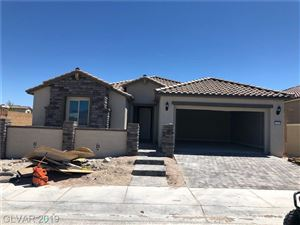 Photo of 10409 SKYE PASEO Avenue, Las Vegas, NV 89166 (MLS # 2089942)