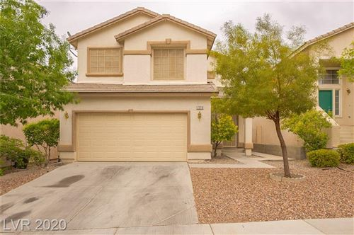 Photo of 7270 BIRD CHERRY Street, Las Vegas, NV 89148 (MLS # 2180942)