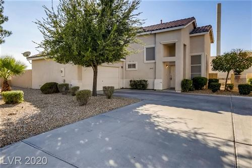 Photo of 2421 Cliffwood Drive, Henderson, NV 89074 (MLS # 2239942)