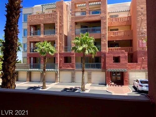 Photo of 19 Agate Avenue #204, Las Vegas, NV 89123 (MLS # 2251942)