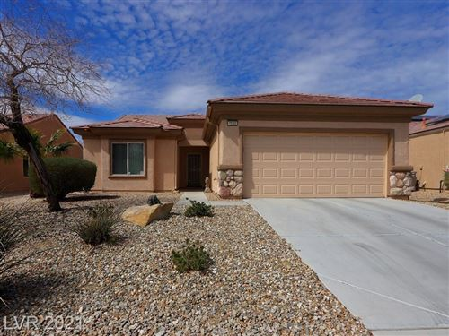 Photo of 7645 Fruit Dove Street, North Las Vegas, NV 89084 (MLS # 2294942)