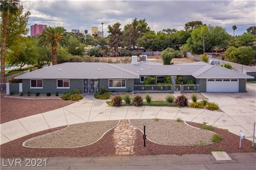 Photo of 2711 Ashby Avenue, Las Vegas, NV 89102 (MLS # 2340942)