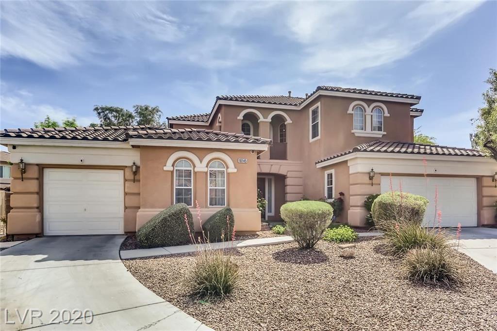 Photo of 10145 Hattiesburg, Las Vegas, NV 89148 (MLS # 2195942)