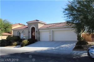 Photo of 1305 BARRINGTON OAKS Street, Las Vegas, NV 89084 (MLS # 2145943)