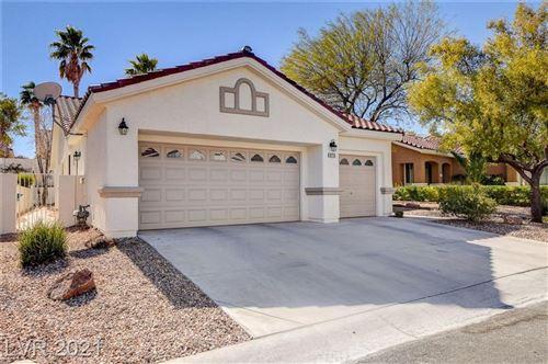 Photo of 9713 Park Brook Avenue, Las Vegas, NV 89134 (MLS # 2271943)
