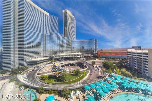 Photo of 2600 West Harmon Avenue #25019, Las Vegas, NV 89158 (MLS # 2306943)