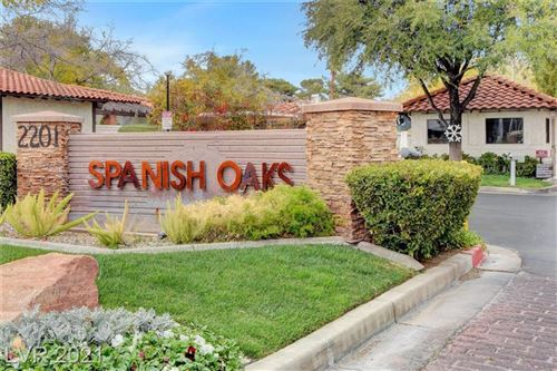 Photo of 1709 Calle De Espana, Las Vegas, NV 89102 (MLS # 2317943)
