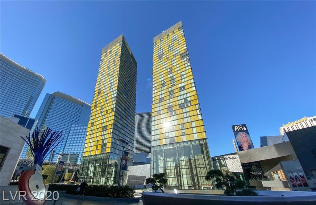 Photo of 3726 LAS VEGAS Boulevard #3002, Las Vegas, NV 89158 (MLS # 2174943)