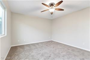 Tiny photo for 6927 YELLOW COSMOS Avenue, Las Vegas, NV 89130 (MLS # 2141944)