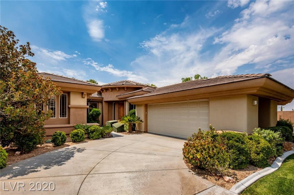 Photo of 46 Feather Sound Drive, Henderson, NV 89052 (MLS # 2220944)