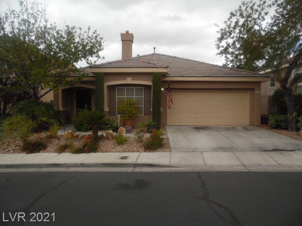 Photo of 1016 Venetian Hills Lane, Las Vegas, NV 89144 (MLS # 2342944)