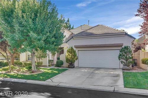 Photo of 9705 Royal Lamb Drive, Las Vegas, NV 89145 (MLS # 2226945)