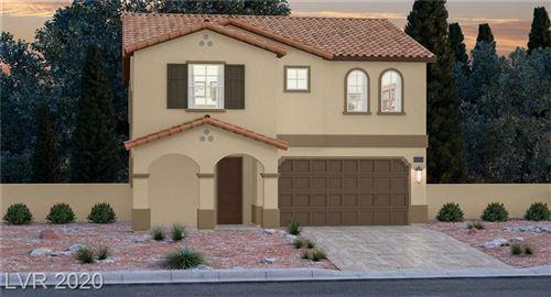 Photo of 8137 Skye Vineyard Drive, Las Vegas, NV 89166 (MLS # 2234945)