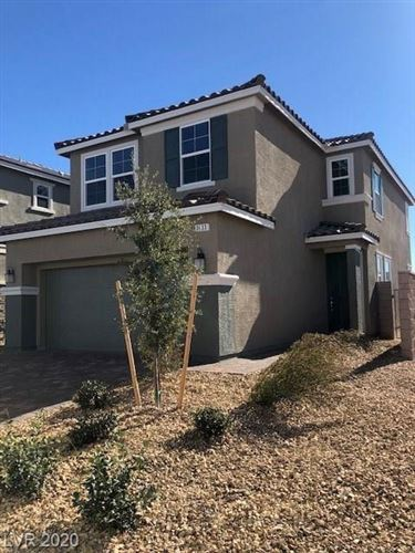 Photo of 3533 Biasca Lane, Henderson, NV 89044 (MLS # 2248945)