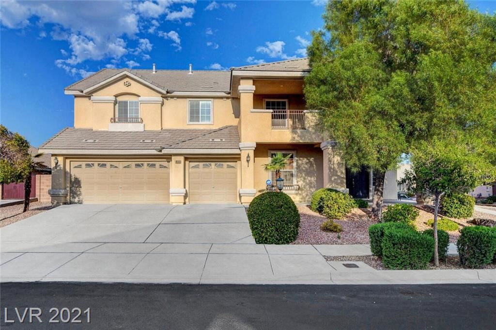Photo of 8508 Canyon Ranch Street, Las Vegas, NV 89131 (MLS # 2328945)