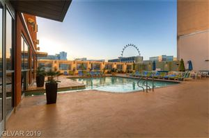 Tiny photo for 211 East FLAMINGO Road #410, Las Vegas, NV 89169 (MLS # 2119946)