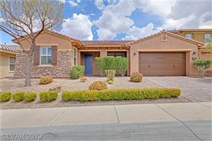 Photo of 964 VIA COLUMBO Street, Henderson, NV 89011 (MLS # 2123946)