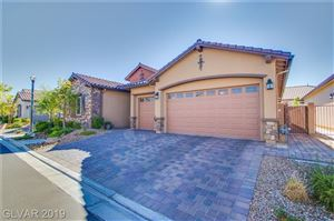 Photo of 7309 DURAND PARK Street, Las Vegas, NV 89166 (MLS # 2126946)
