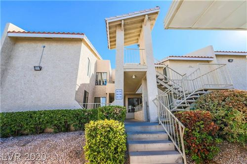 Photo of 1911 Scimitar Drive #24, Henderson, NV 89014 (MLS # 2208946)