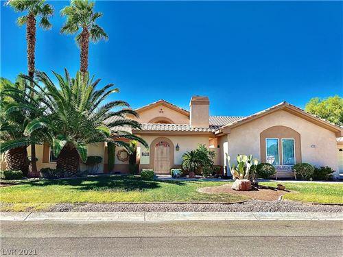 Photo of 6992 FARM Road, Las Vegas, NV 89131 (MLS # 2341946)