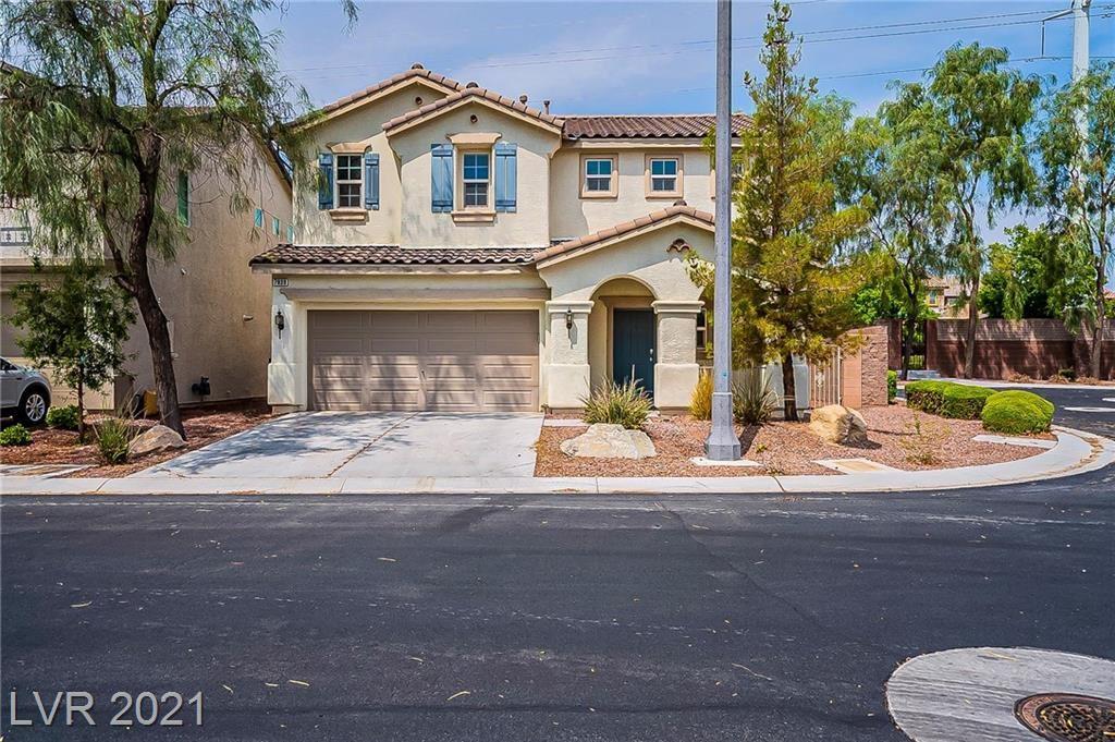 Photo of 7839 Verdugo Peak Street, Las Vegas, NV 89166 (MLS # 2317946)