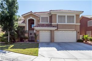 Photo of 4658 MUNICH Court, Las Vegas, NV 89147 (MLS # 2107947)