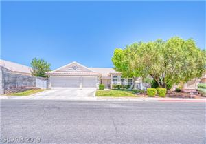 Photo of 6916 GLEN LANDING Avenue, Las Vegas, NV 89130 (MLS # 2115947)