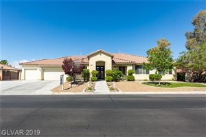 Photo of 8305 FULTON RANCH Street, Las Vegas, NV 89131 (MLS # 2135947)