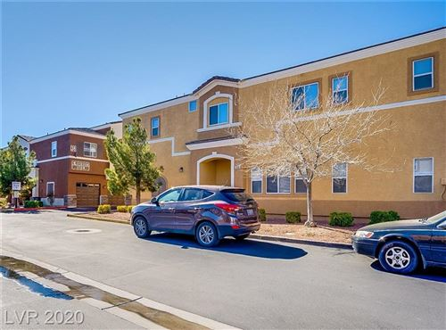 Photo of 9303 GILCREASE Avenue #1099, Las Vegas, NV 89149 (MLS # 2171947)