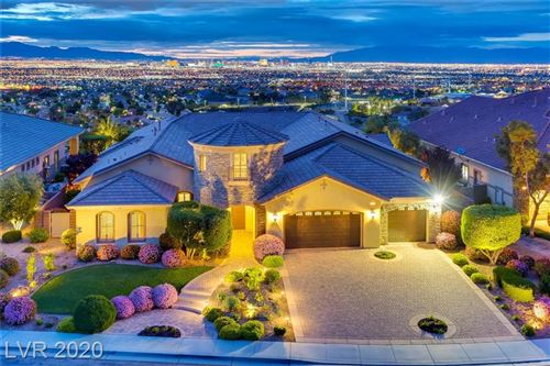 Photo of 2294 Driftwood Tide Avenue, Henderson, NV 89052 (MLS # 2188947)