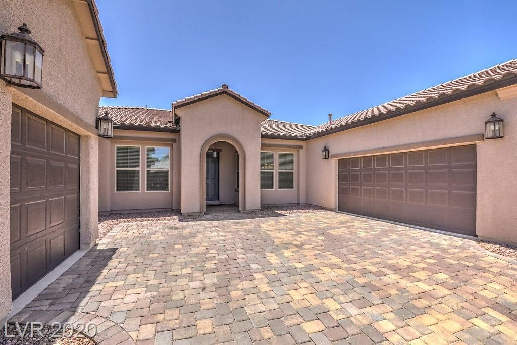 Photo of 10429 Oak Terrace, Las Vegas, NV 89149 (MLS # 2200947)