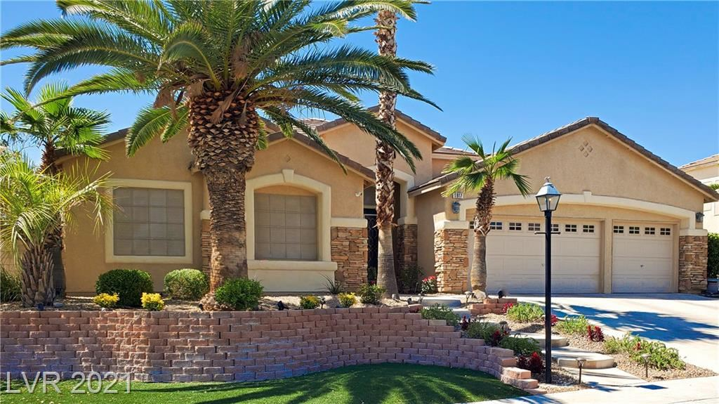 Photo of 8917 Sheep Ranch Court, Las Vegas, NV 89143 (MLS # 2293947)