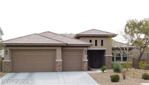 Photo of 7216 NIGHT HERON Way, North Las Vegas, NV 89084 (MLS # 2177948)
