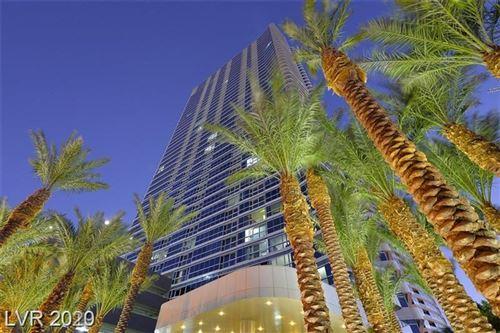 Photo of 4471 Dean Martin #2606, Las Vegas, NV 89103 (MLS # 2198948)