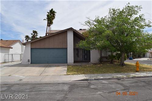 Photo of 3934 Avila Street, Las Vegas, NV 89103 (MLS # 2285948)