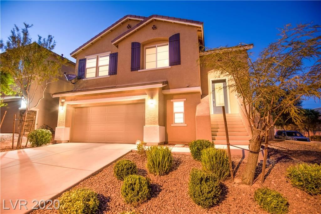Photo of 10450 PRAIRIE MOUNTAIN Avenue, Las Vegas, NV 89166 (MLS # 2182948)